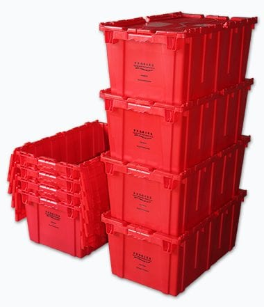rent-plastic-moving-crates-detroit-MI